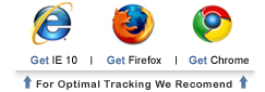Get Firefox or Upgrade IE